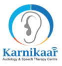 Karnikaar Audiology and Speech Therapy Center Logo